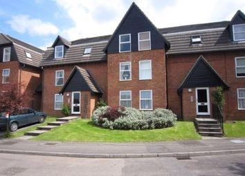 Thumbnail 1 bed flat to rent in Millers Green Close, Enfield, Middlesex
