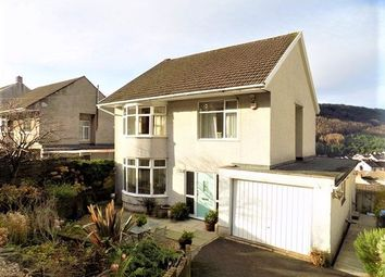 Thumbnail 3 bed detached house for sale in Cwm Farm Road, Six Bells