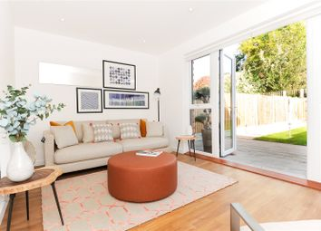 Thumbnail 3 bed end terrace house for sale in Reynard Mills, Windmill Road, Brentford, Middlesex