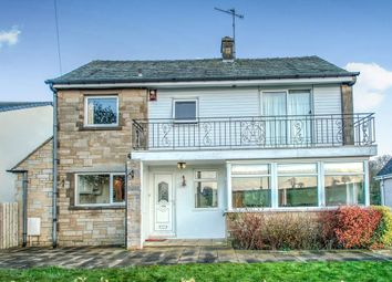 Thumbnail 4 bed detached house for sale in Harden Lane, Wilsden, Bradford