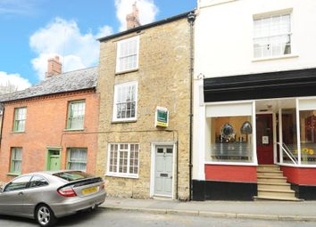 Thumbnail 3 bed terraced house to rent in Church Street, Beaminster, Dorset