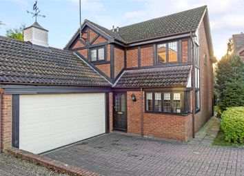 Thumbnail 5 bed property for sale in Dowry Walk, Watford, Hertfordshire