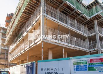 Thumbnail 1 bed flat for sale in College Street, Harrow, UK