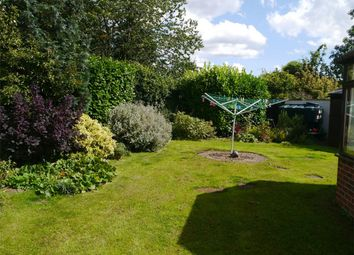 Thumbnail 2 bed detached bungalow for sale in Meadow Gardens, Twyning, Tewkesbury, Gloucestershire