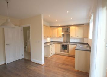Thumbnail 4 bed semi-detached house to rent in Badgerdale Way, Heatherton Village, Derby