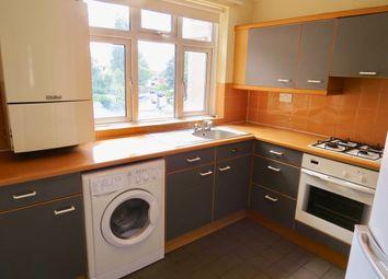 Thumbnail 3 bed flat to rent in Ballarss Lane, London