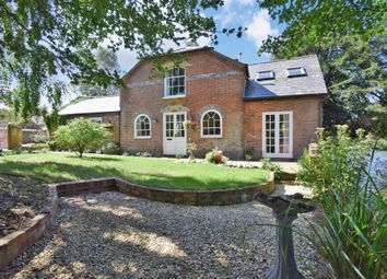 Thumbnail 3 bed cottage for sale in St. Richards Road, Newbury