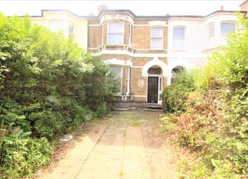 Thumbnail 3 bed terraced house for sale in Fairlop Road, London