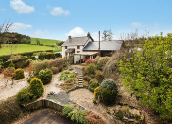 Thumbnail 5 bed detached house for sale in Bwlch-Y-Sarnau, Rhayader