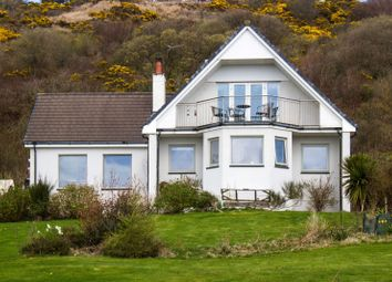Thumbnail 4 bed detached house for sale in Kildonan, Kildonan, Isle Of Arran, North Ayrshire