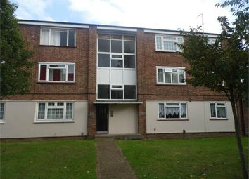Thumbnail 2 bed flat to rent in Weekes Drive, Slough