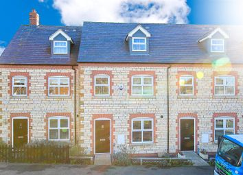 Thumbnail 3 bedroom town house for sale in Cranford, Burton Latimer