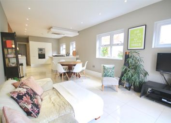 Thumbnail 5 bed terraced house for sale in Malvern Road, Southsea