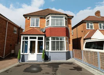 Middleton Road, Shirley, Solihull B90. 3 bed detached house