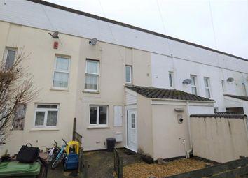 Thumbnail 2 bedroom terraced house for sale in Cunningham Road, Tamerton Foliot, Plymouth, Devon