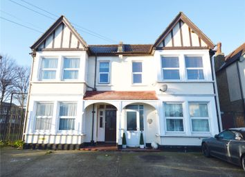 Thumbnail 2 bedroom flat for sale in Christchurch Road, Southend-On-Sea, Essex