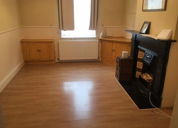 Thumbnail 3 bedroom terraced house to rent in Ashton Road, Luton