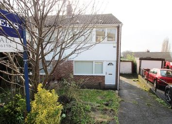 Thumbnail 3 bedroom end terrace house to rent in Somerdale Grove, Bramley