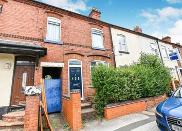 Thumbnail 3 bed terraced house for sale in Bentley Lane, Reedswood, Walsall