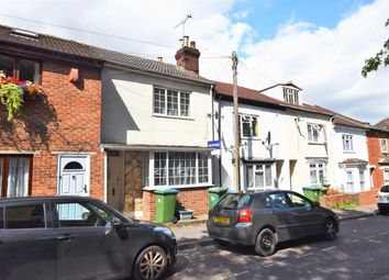 Thumbnail 4 bedroom terraced house to rent in Lyon Street, Portswood, Southampton