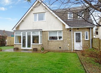 Thumbnail 4 bedroom detached house for sale in West End Avenue, Nottage, Porthcawl