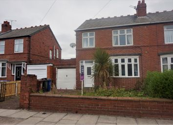 3 bed semi-detached house for sale in Peartree Gardens, Newcastle Upon Tyne NE6
