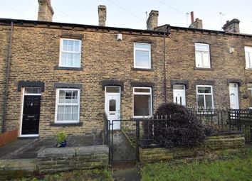 Thumbnail 2 bed terraced house for sale in Hillthorpe Road, Pudsey, Leeds, West Yorkshire