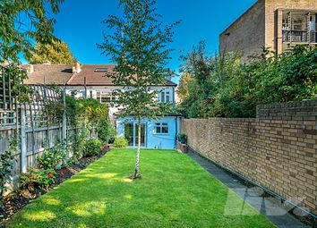 Thumbnail 3 bedroom terraced house for sale in Parkhill Road, Belsize Park