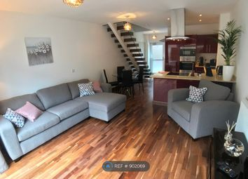 Thumbnail 2 bed maisonette to rent in Flamsteed Close, Cambridge
