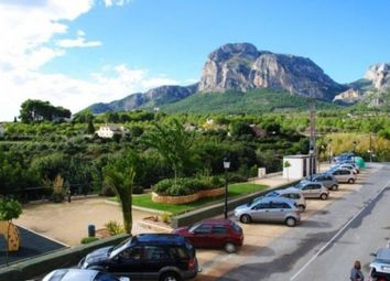 Thumbnail 2 bed apartment for sale in Spain, Valencia, Alicante, Polop