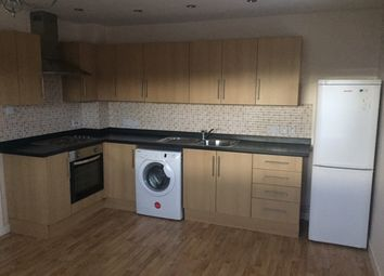 Thumbnail 1 bedroom flat to rent in Old Port Close, Tipton