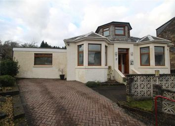 Thumbnail 4 bedroom detached bungalow for sale in Kelly Street, Greenock