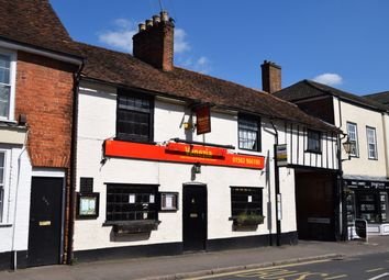 Thumbnail Restaurant/cafe to let in High Street, Redbourn