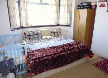 Thumbnail 2 bedroom flat to rent in Tisbury Road, Norbury, London