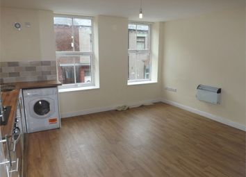 Thumbnail 1 bedroom flat to rent in Darby Lane, Hindley, Wigan, Lancashire