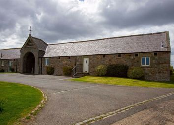 Thumbnail 3 bed barn conversion for sale in The Steading, East Allerdean, Berwick-Upon-Tweed