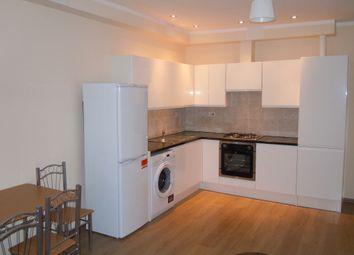 Thumbnail 1 bedroom flat to rent in Ladywood Road, Surbiton