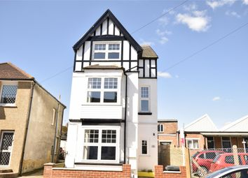 Thumbnail 2 bedroom flat for sale in Chandler Road, Bexhill-On-Sea, East Sussex