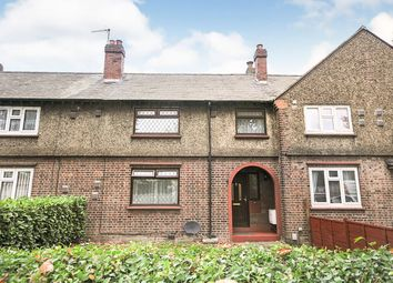 Thumbnail 3 bed terraced house for sale in Westhorne Avenue, Eltham, London