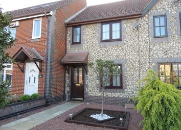 Thumbnail 2 bed terraced house to rent in Gilbert Road, Chafford Hundred, Grays