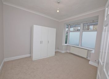 Thumbnail 3 bed terraced house to rent in Michael Road, London, Greater London.