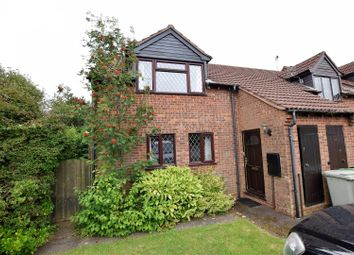 Thumbnail 2 bed semi-detached house for sale in Ladywell, Oakham
