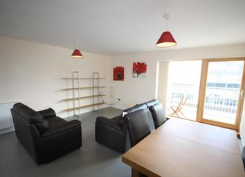 Thumbnail 3 bed penthouse to rent in Charlotte Street, Aberdeen