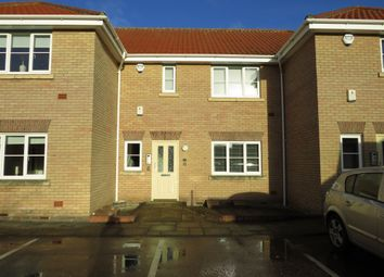 Thumbnail 2 bed flat for sale in Osprey Loke, Sprowston, Norwich