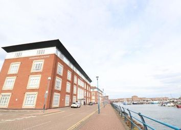 1 bed flat to rent in Harbour Walk, Hartlepool TS24