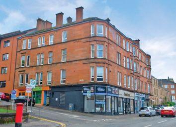 Thumbnail 2 bed flat for sale in Brunton Street, Flat 3/3, Cathcart, Glasgow