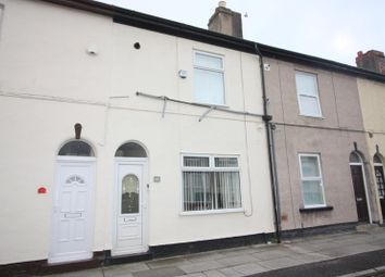 Thumbnail Terraced house for sale in Jubilee Road, Crosby, Liverpool