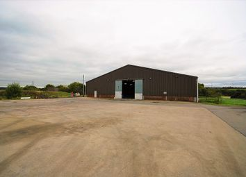 Thumbnail Industrial to let in Leslie Park, Headswood, Denny