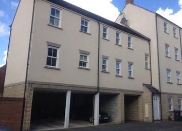 Thumbnail 2 bedroom flat for sale in Zander Road, Calne