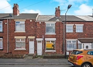 Thumbnail 3 bed terraced house to rent in Manvers Road, Mexborough